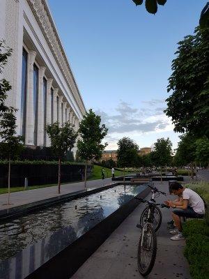 Ташкент: история и современность.