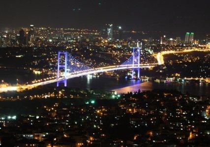 «Вечерний Стамбул». Обзорная экскурсия по Стамбулу: Азиатский и Европейский континент