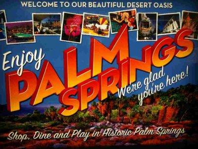 Палм-Спрингс — однодневный тур из Лос-Анджелеса
