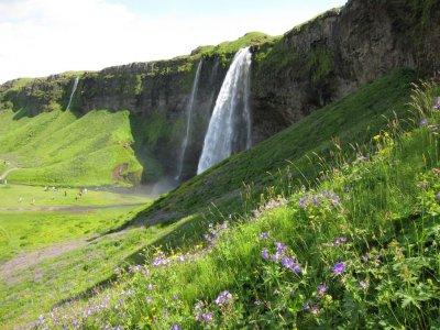 Панорамный тур «Путешествие вокруг Исландии»