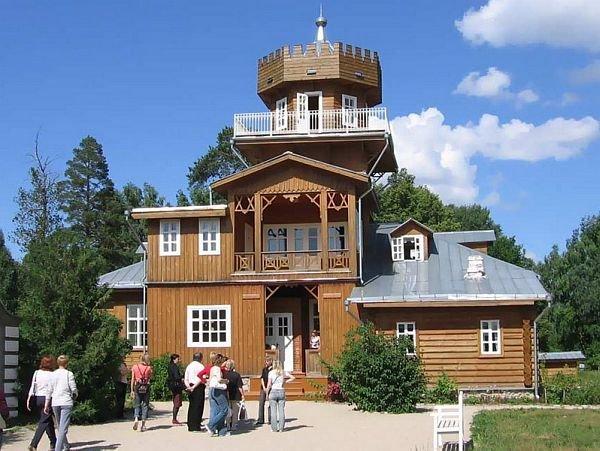 2019. Аlbaruthenia: Витебск — Здравнево, 2 дня