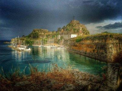 Маршрут по живописным местам острова