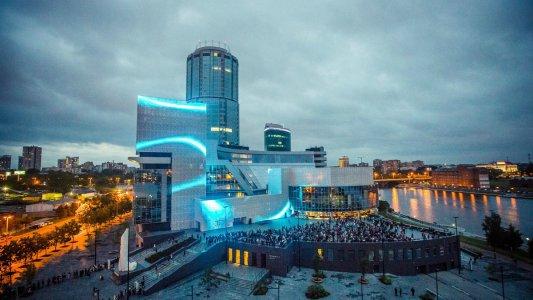 Главные достопримечательности Екатеринбурга за один день