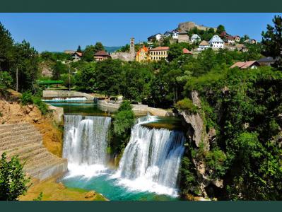 Тур по Боснии и Герцеговине для двоих