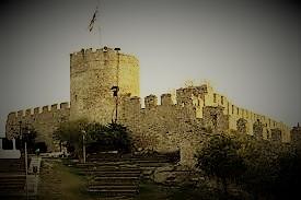 Кавала- город трех империй!Озеро Вистонида и Древние Филлипы!(В подарок видео о вашей поездке)