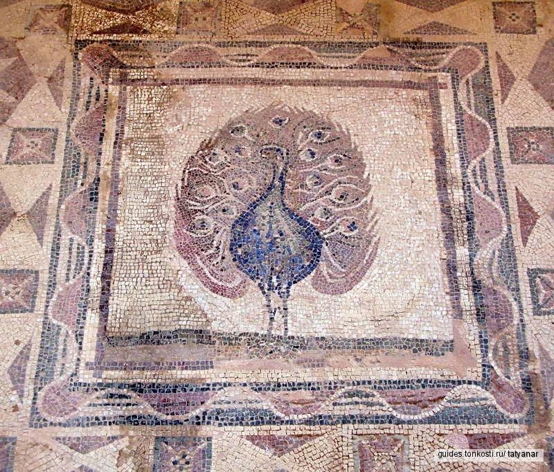Пафос. Запад Кипра. Обзорный тур. Выезд из Пафоса