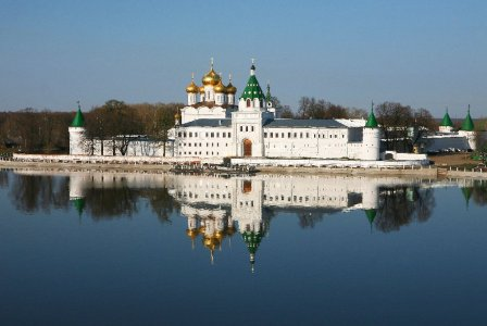 Кострома православная