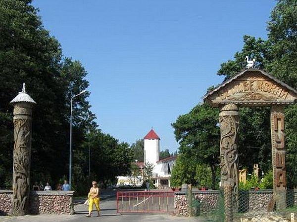 2019. Аlbaruthenia: Брест — Пуща, 2 дня