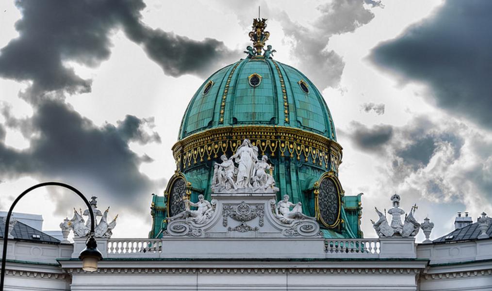 Вена — последняя столица Империи