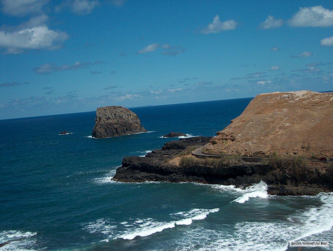 Легенды Мадейры — тур по восточной стороне острова