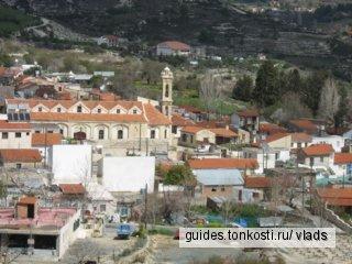 Сердце Кипра