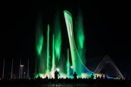 Обзорная экскурсия по городу и Олимпийский парк