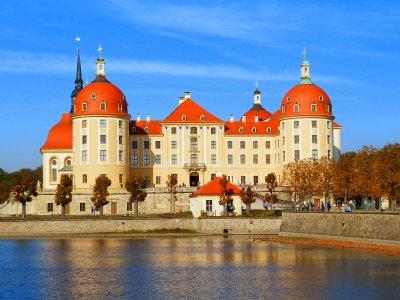 Индивидуальная экскурсия из Праги в Майсен и замок Морицбург, по следам Штирлица и в гости к Золушке