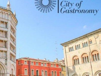 Парма — мировая столица вкусной еды!