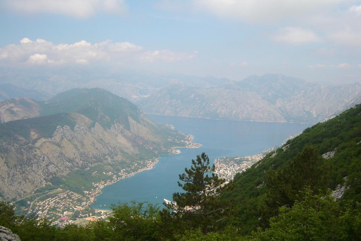 Корпоративный отдых в Черногории