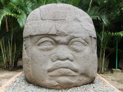 Мехико + Священные города майя