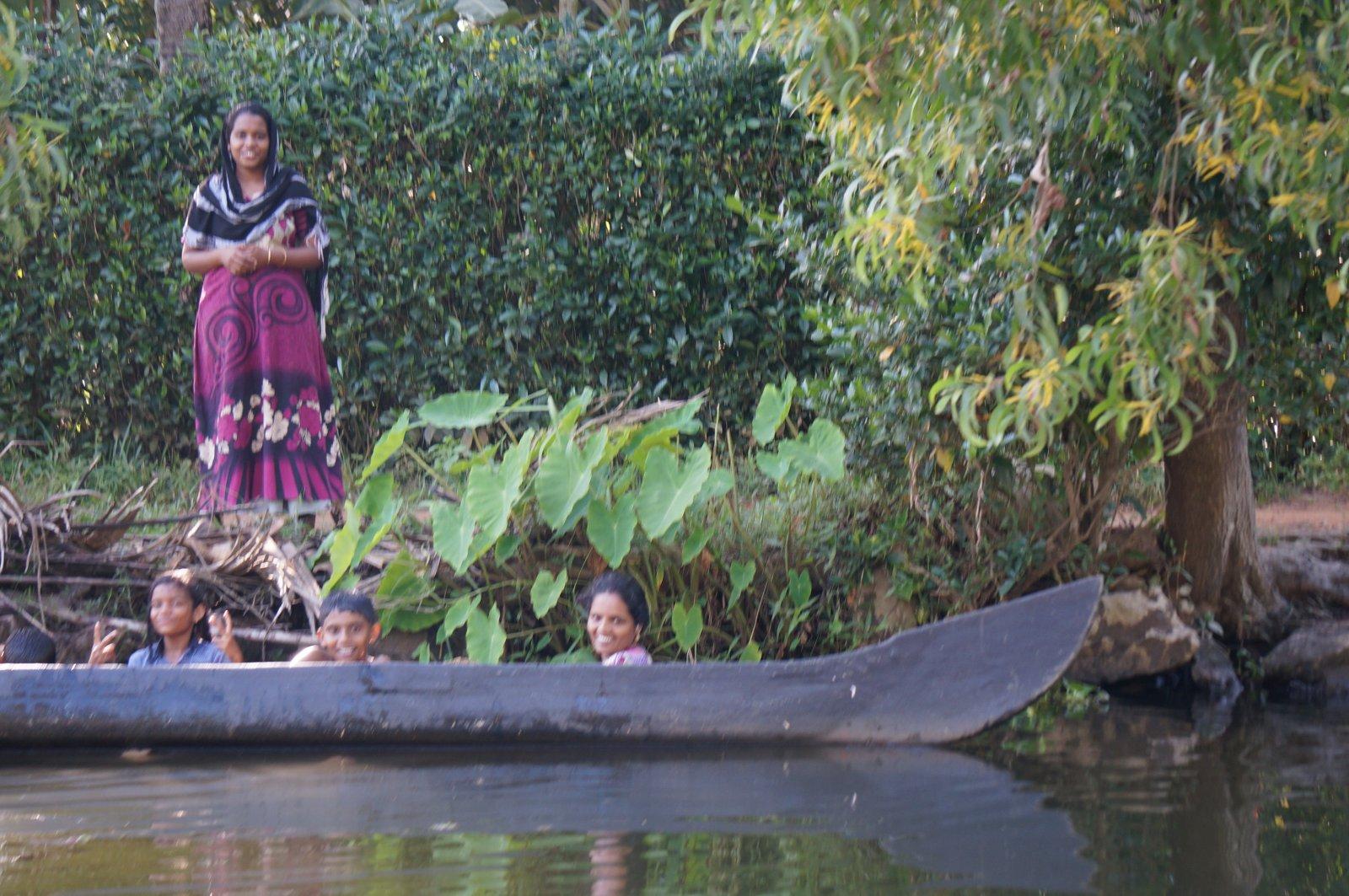 Красоты Южной Индии: Керала. Кочин-Муннар-Кумили-Алеппи-Варкала. 5 дней+морской отдых в Варкале