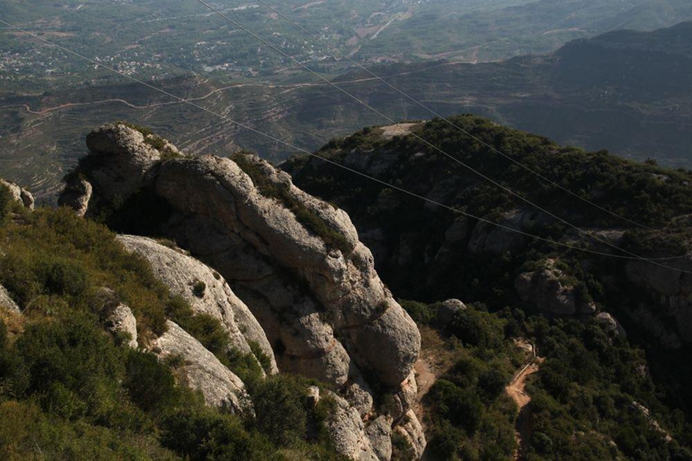 Экскурсия в Монсеррат — это побывать в Каталонии!