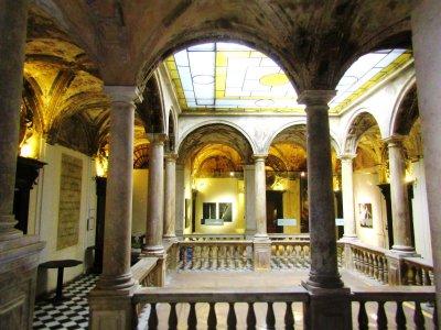 Загадки и очарование Старой Генуи