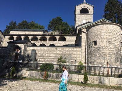 Экскурсия Монтенегро-тур: Пераст, Негоши, Цетинье