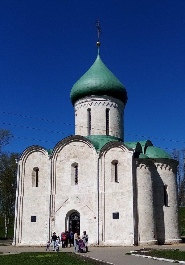 Переславль-Залесский в преданиях и легендах