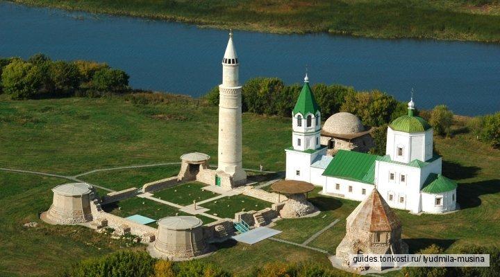 Великий Болгар