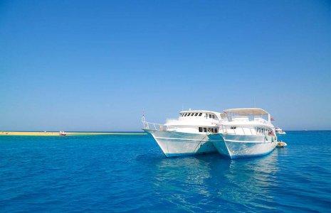 Супер Утопия — увлекательное морское путешествие!