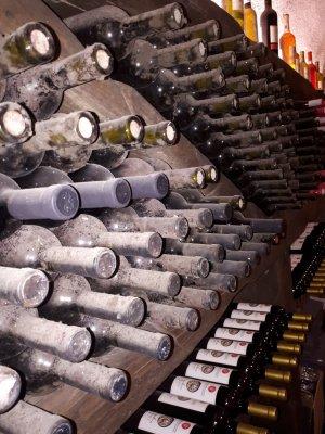 Грузия — колыбель виноделия! В Кахетию за живым вином...