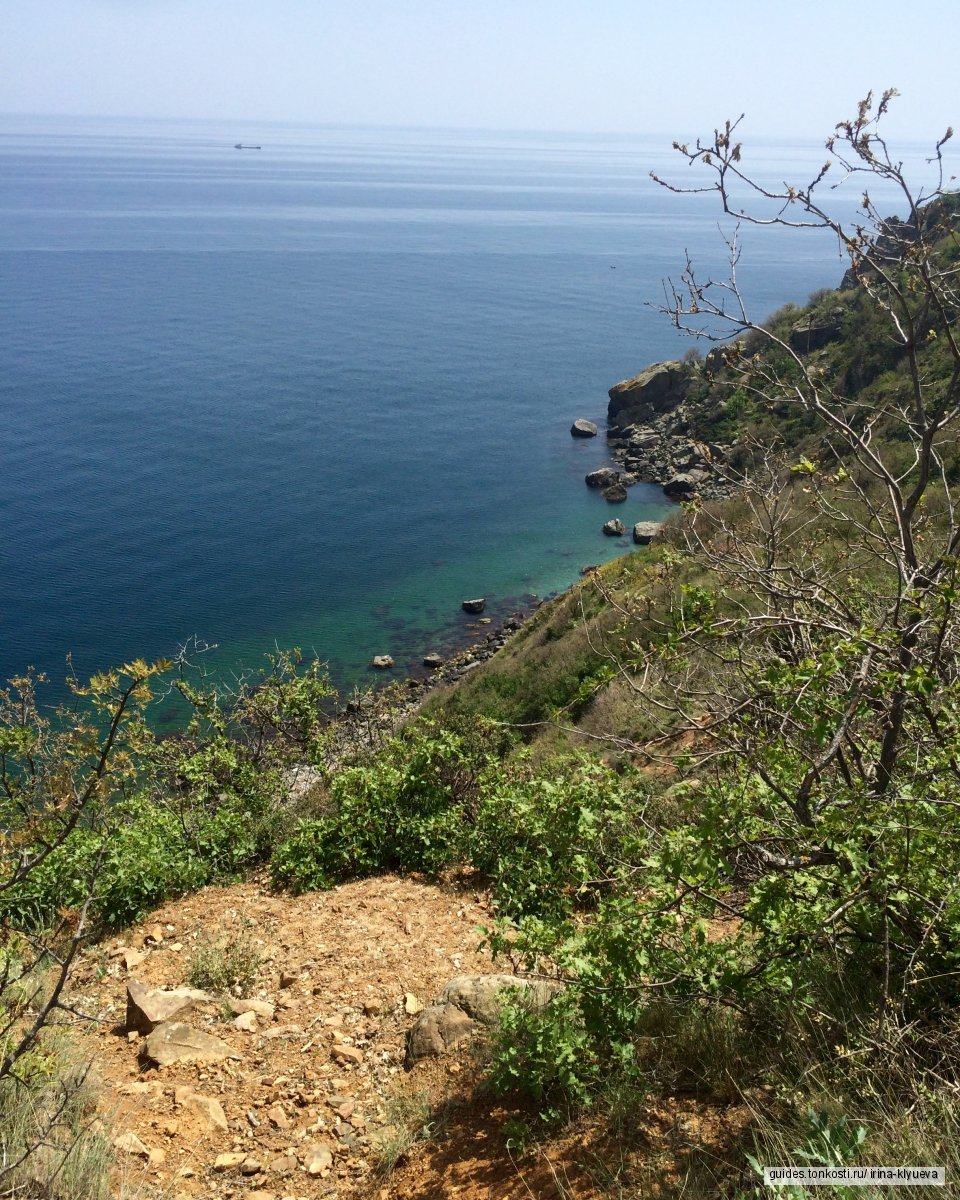 Треккинг-экскурсия по горе Аю-Даг