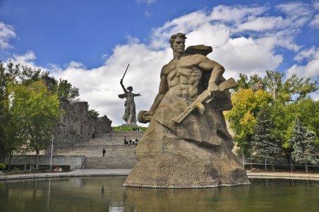 Полное погружение в историю Волгограда