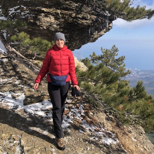 Треккинг-экскурсия «Таракташская тропа»