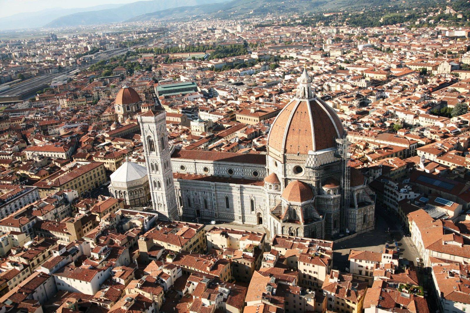 Восхитительная Флоренция