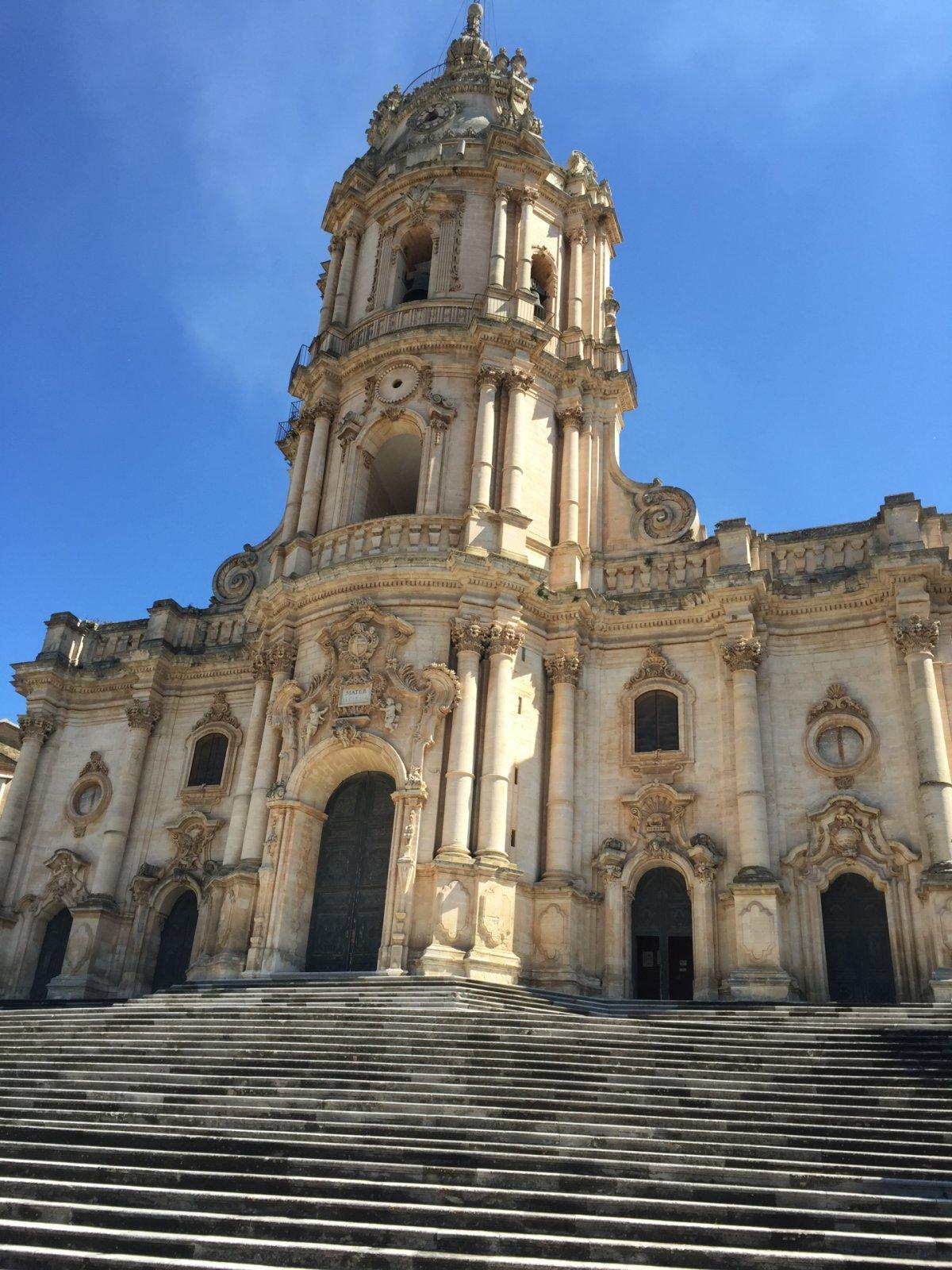 Сиракузы — родина Архимеда и столица солнца