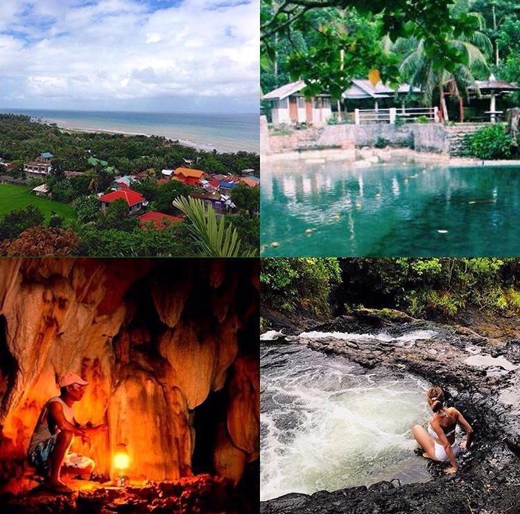 Экскурсия с Боракая на остров Панай