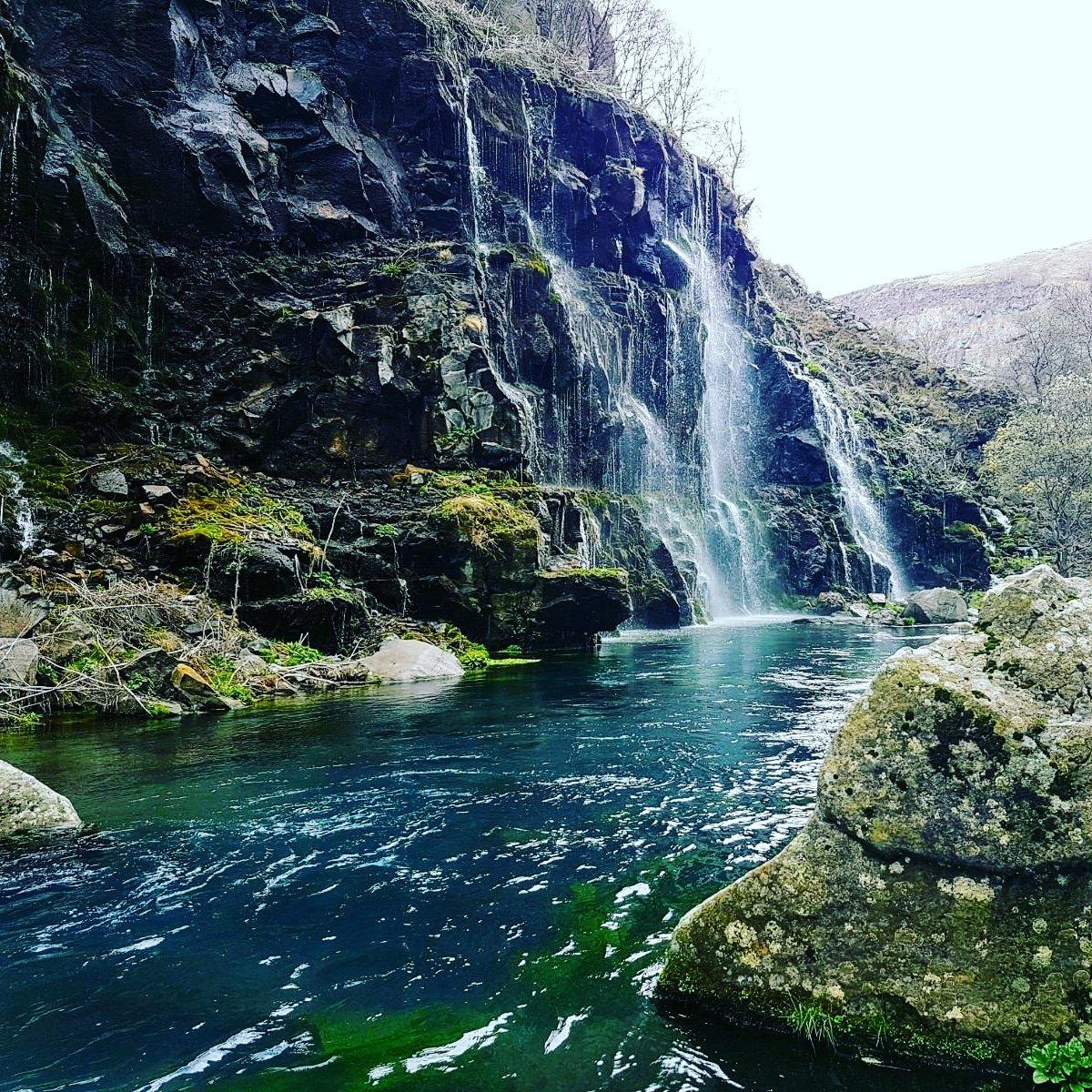 Цалка — каньон Дашбаши
