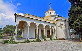 «Царственные» имения — Ореанда, Ливадия, Массандра
