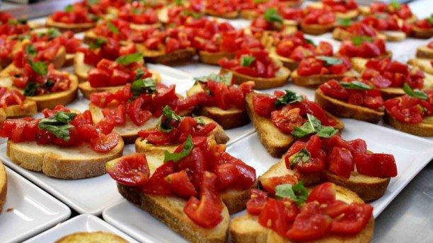 Tasting Pompeii Tour