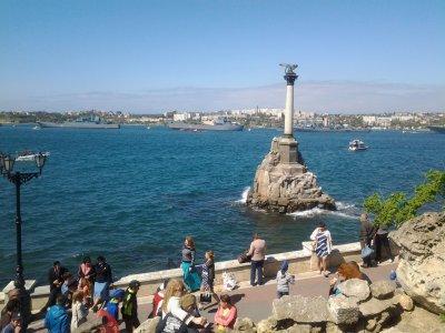 Севастополь — город достойный поклонения