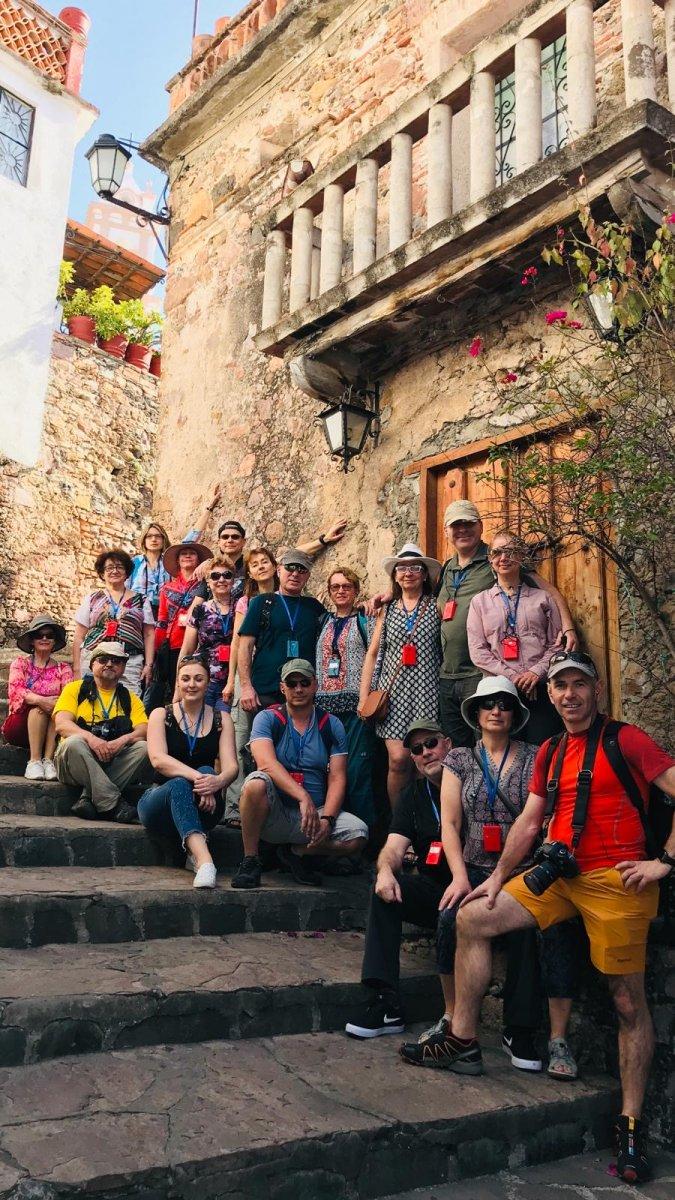 Таско и пещеры Какауамильпа