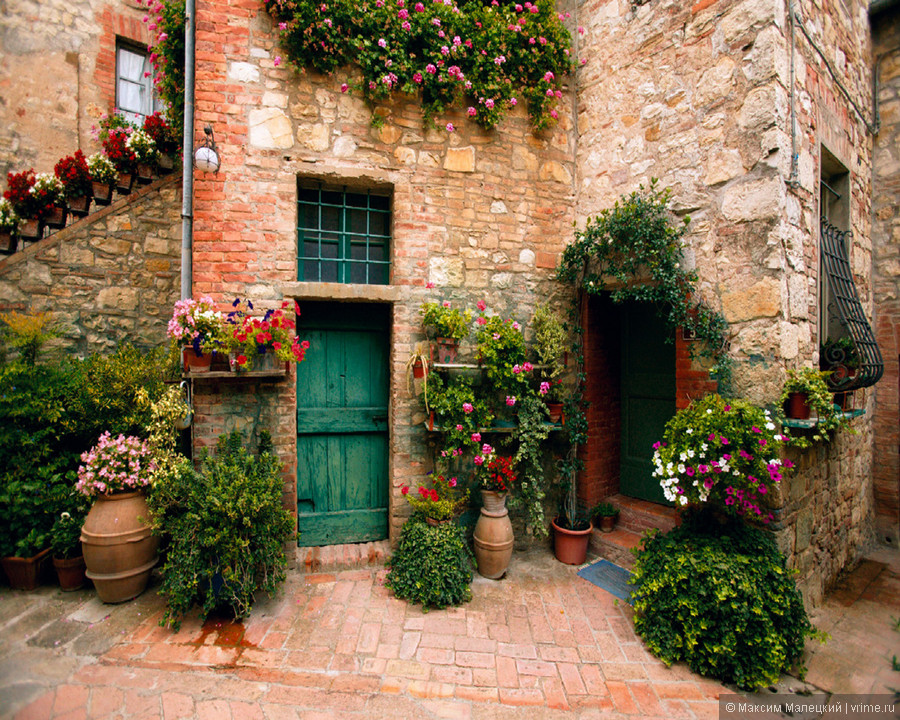 День в Тоскане – На лоне природы: дегустация вин, сыров и стейков