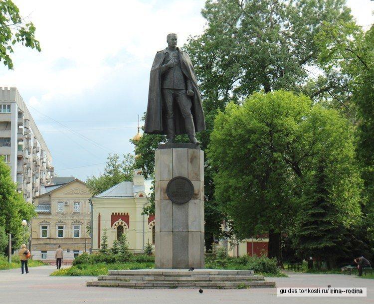 Физики и лирики в Нижнем Новгороде