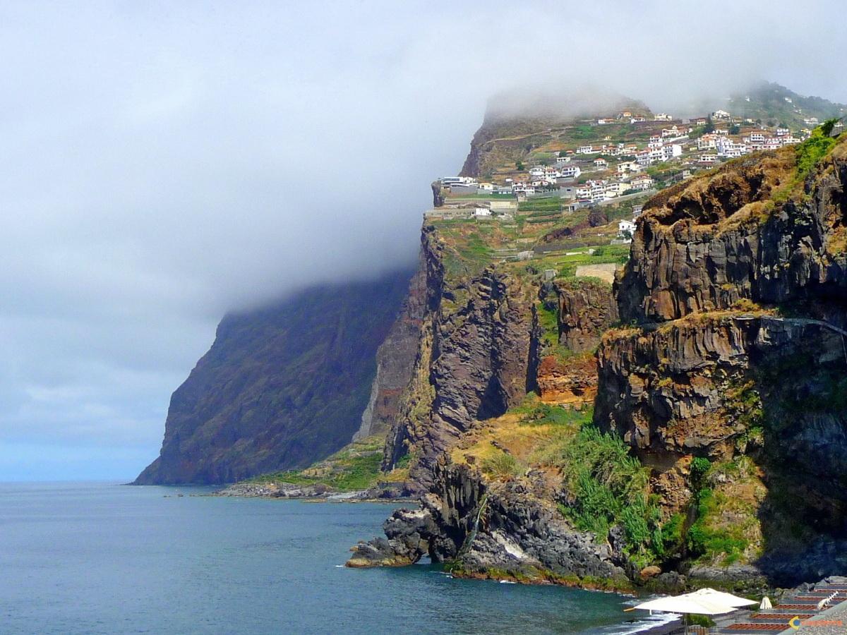 остров мадейра португалия фото отговорок покупки