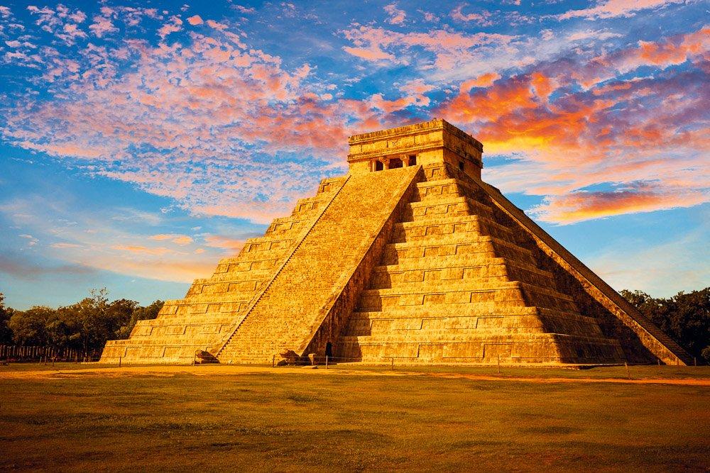 Мир майя (2 дня/1 ночь)