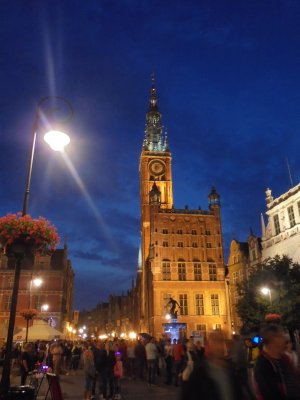 Однодневный тур в Гданьск и Сопот из Калининграда
