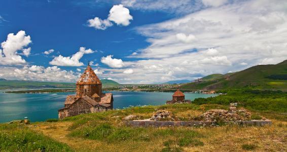 3 дневный тур по Армении