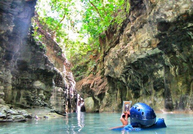 27 водопадов + Райский остров + Санто-Доминго — 125 USD