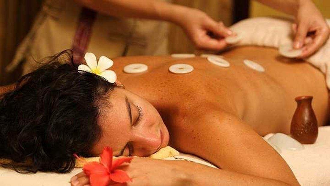 Тайский массаж и СПА на Пхукете