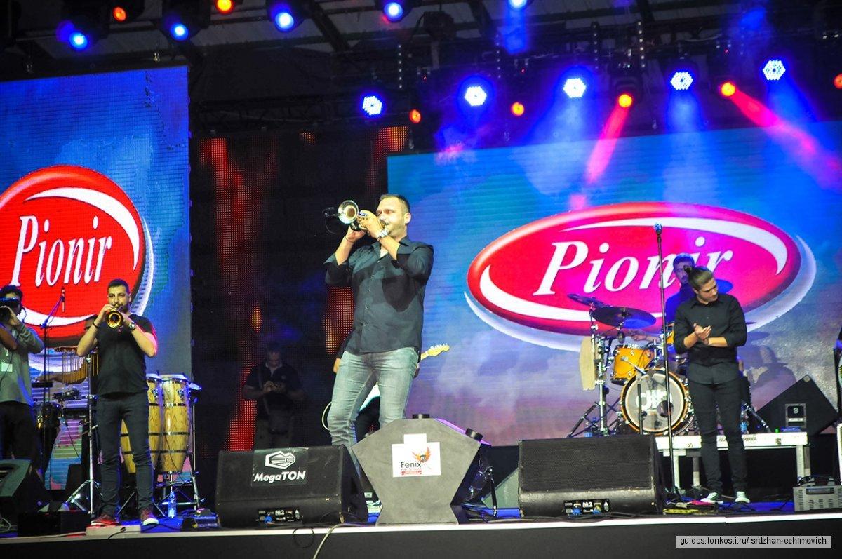 Гуча — фестиваль трубачей