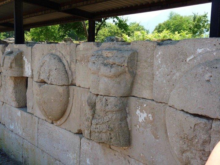 Экскурсия в археологический парк Дион и на гору Олимп из Салоников