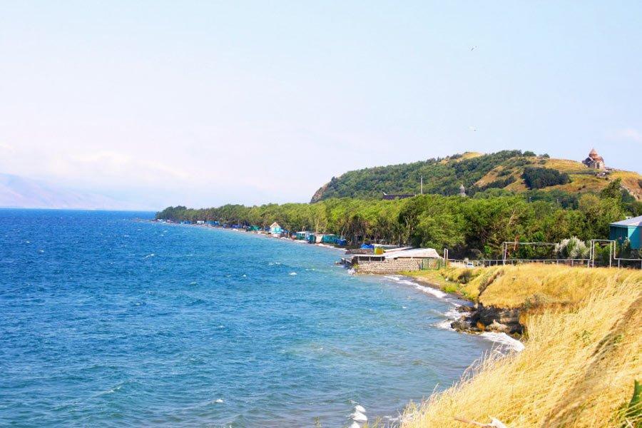 Озеро Севан и Дилижан — «армянская Швейцария»